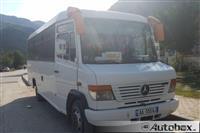 �� SHITET Autobuz Mercedez-Benz Vario D814 ��