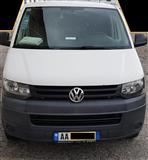 Furgon VW Transporter 2010