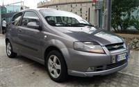 Chevrolet Kalos 1.2, benzine/gas, 2007 JO Shkembim