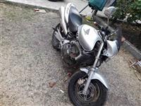 Motor Honda 600cc