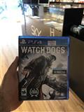 SHITET WATCH DOGS PER PS4 I PERDORUR