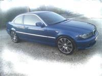 bmw 318 2001-2002 look e46 2004 m3 benzin gaz