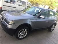 X3 bmw 2005