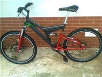 Biciklete fanatic