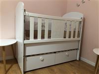 Krevat bebesh