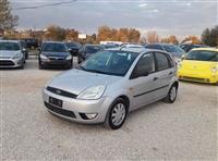 U SHIT Ford Fiesta 1.4 tdci viti 2004