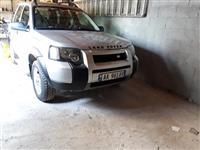 Land Rover Okazion