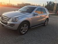 ML 350 bluetec viti 2010