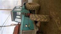 Shes traktor rakovic 4x4 120
