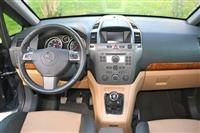 ELBASAN, shes makine Opel Zafira B (7 vendeshe)
