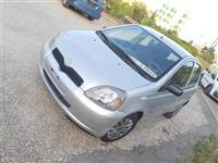 Okazion Toyota Yaris 1.0 benzin -02