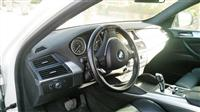 BMW X6 3.0 diesel full optionals