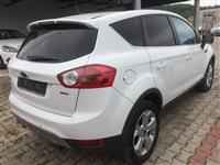 Autoveture Ford Kuga