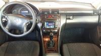 Mercedes C 220 dizel
