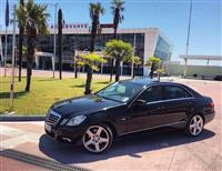 Mercedes E350 FULL Mundsi Nderrimi