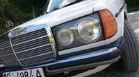 Mercedes benz 240 dizel -88