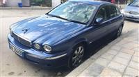Jaguar X-Type ne gjendje super