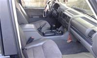 Land Rover td5 Autamaike