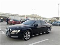 Audi A8 3.0 Quatro - 2011