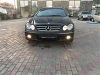 Benz clk 320 cdi v6 naft kambijo 7G full opsion