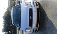 Ford Fusion 1.4 nafte 2003