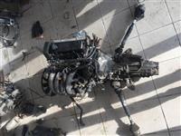 Motorr + Kamje per Audi A4 1.6 benzine '97-01