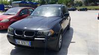 OKAZION BMW X3 3.O DIESEL