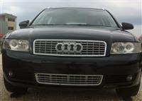 Audi. A4 VITI 2004