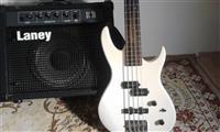 Bass Gitare me zmadhuese origjinale