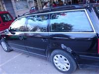 VW Passat automat 2001