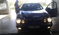 BENZ E270