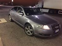 Audi A6 Automatike