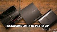 INSTALIME LOJRASH PER CDO LLOJE PS3