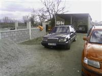 U shit Flm Merrjep.al  Eclass 2.5 Mercedes w124