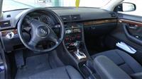 Audi A4 b6 2.0 benzin&gaz