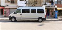 Autobus Opel Movano 16 Vende FULl