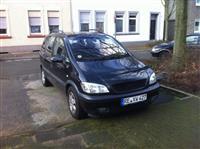 Opel Zafira 2.0 dizel -02