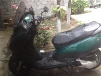 Motor 250cc pa letra  250 euro