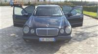 Mercedes  C220 -96
