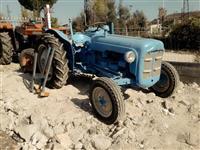 Traktora dhe agregate