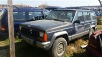 Pjese per Jeep Cheroke 1990