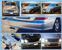 Mercedes Benc E211 super