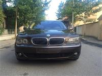 U SHIT   BMW 730D INDIVIDUALE FULL MU