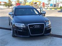 Audi RS6 - FULL - 2011