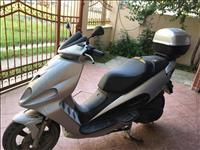 Motorr Malaguti 2005
