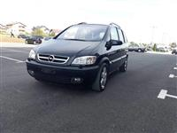 Opel zafira 2.2 dti viti 2005 nga ch full