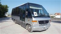 Autobus Minibus Vario 815