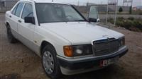 Mercedes 190 -93