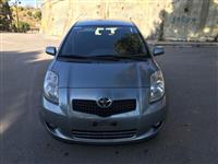 Toyota Yaris 1.4 Nafte, Automat,Start/Stop