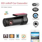 1080P HD Wifi DVR Video Cam Recorder Makine